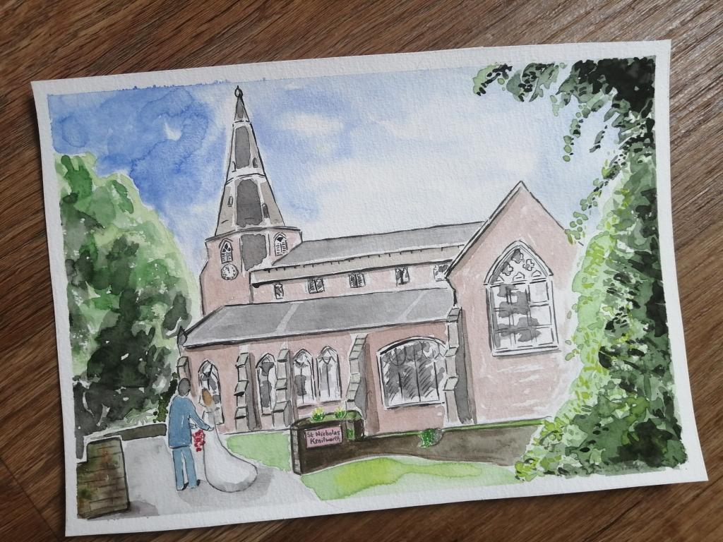 'St Nicholas' Church'