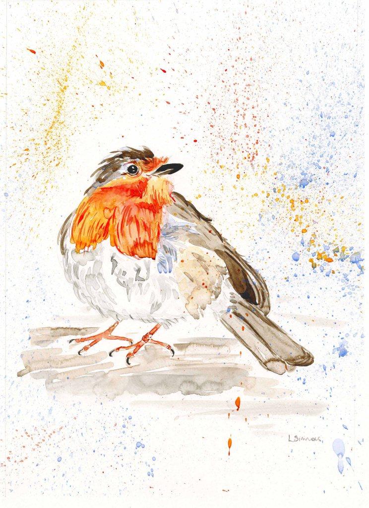 'Jolly Robin'